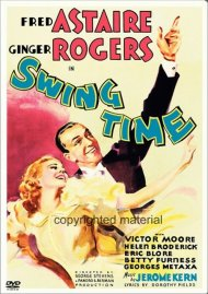 Swing Time Movie