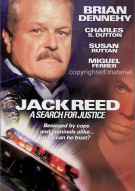 Jack Reed: A Search For Justice Movie