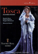 Tosca: Giacomo Puccini Movie