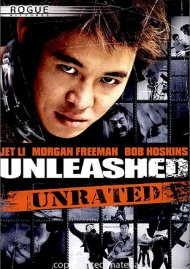 Unleashed: Unrated (Widescreen) Movie
