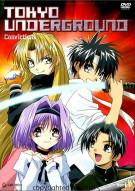 Tokyo Underground: Convictions - Volume 5 Movie