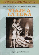 Viaje A La Luna (Trip To The Moon)  Movie