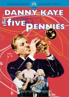 Five Pennies, The Movie
