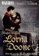 Lorna Doone Movie