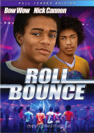 Roll Bounce (Fullscreen) Movie