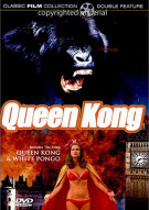 Queen Kong Double Feature Movie