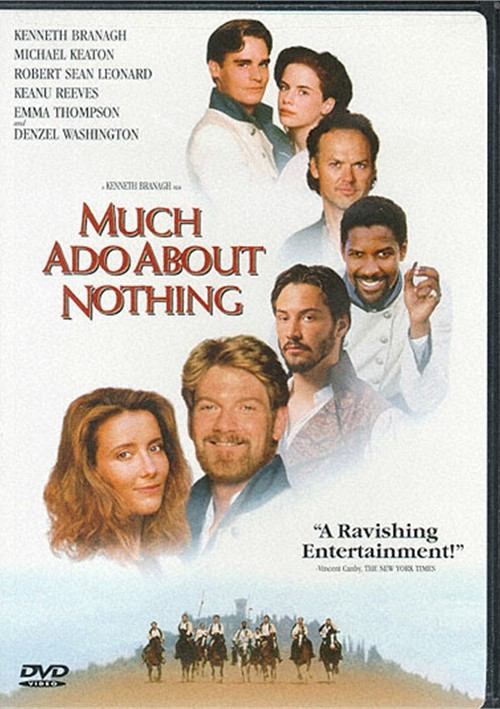 Much Ado About Nothing Movie