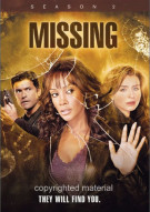 Missing: Season 2 Movie