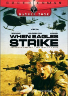 When Eagles Strike Movie