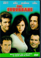 Suburbans, The  Movie