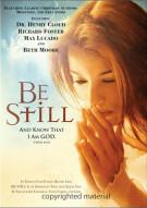 Be Still Movie