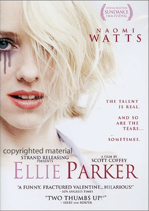 Ellie Parker Movie