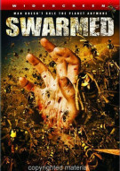 Swarmed Movie