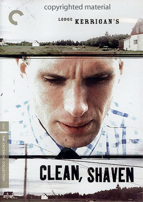 Clean, Shaven: The Criterion Collection Movie