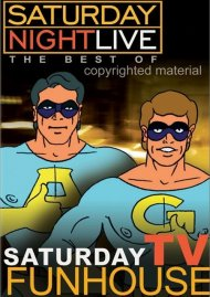 Saturday Night Live: The Best Of Saturday TV Funhouse Movie