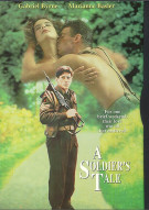 Soldiers Tale, A Movie