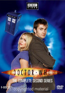 Doctor Who: The Complete Second Series Movie