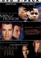Broken Honor 3 Pack Movie
