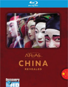 Discovery Atlas: China Revealed Blu-ray