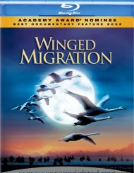 Winged Migration Blu-ray
