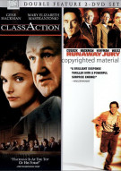 Class Action / Runaway Jury (Double Feature) Movie