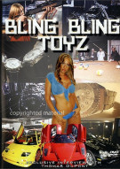 Bling Bling Toyz Movie