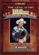 Gene Autry 100th Anniversary Collection, The Movie