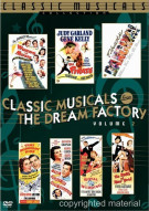Classic Musicals From The Dream Factory: Volume 2 Movie