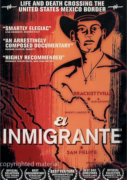 El Inmigrante Movie