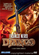 Django (Single Disc) Movie
