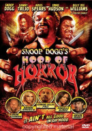 Snoop Doggs Hood Of Horror Movie