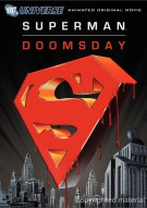 Superman: Doomsday Movie