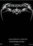 Metalocalypse: Season One Movie