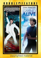 Saturday Night Fever / Staying Alive (Double Feature) Movie