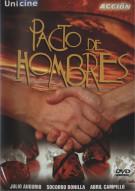 Pacto De Hombres Movie