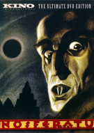 Nosferatu: The Ultimate DVD Edition Movie