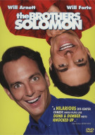 Brothers Solomon, The Movie