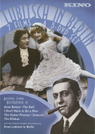 Lubitsch In Berlin Movie