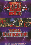XCW Wrestling: Total Destruction Movie