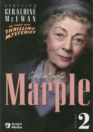 Agatha Christies Marple: Series 2 Movie