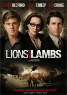 Lions For Lambs (Fullscreen) Movie