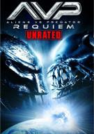 Aliens Vs. Predator: Requiem (Unrated) Movie