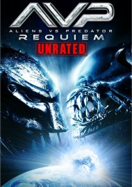 Aliens Vs. Predator: Requiem (Unrated) Movie