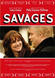 Savages, The Movie