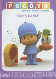 Pocoyo: Fun & Dance With Pocoyo Movie
