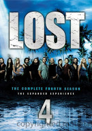 Lost: The Complete Fourth Season - The Expanded Experience Movie