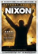 Nixon: Election Year Edition - Extended Directors Cut Movie