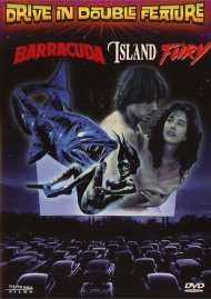 Barracuda / Island Fury (Drive In Double Feature) Movie