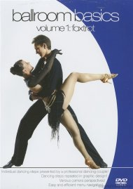 Ballroom Basics: Volume 1 - Foxtrot Movie