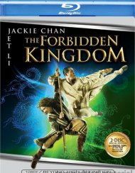 Forbidden Kingdom, The: Special Edition Blu-ray